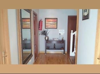 EasyPiso ES - bonitas habitaciones en barrio salamanca - Salamanca, Madrid - €400