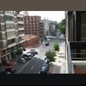 EasyPiso ES luminoso piso en zona del clinico y facultades - San Juan - Batalla - Sta Clara, Centro, Valladolid - € 200 por Mes - Foto 1