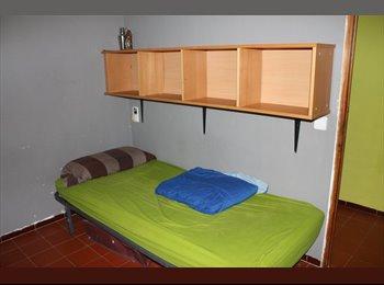 EasyPiso ES - Habitacion 250€ todo incluido - Son cotoner - plaça de toros - son oliva, Palma de Mallorca - €250