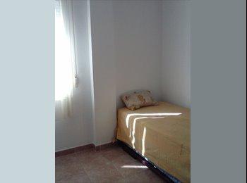 EasyPiso ES - Habitación en Las negras, Níjar, Almería - Nijar, Almería - €200