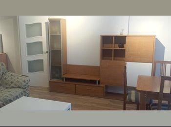 EasyPiso ES - Alquilo habitaciones Mostoles Central - Móstoles, Madrid - €280