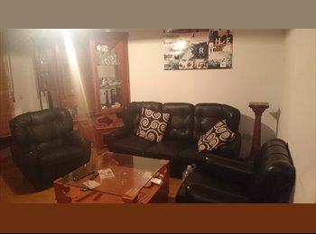EasyPiso ES - habitaciones en retamar - Nijar, Almería - €250