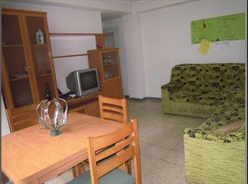EasyPiso ES - HABITACION EN VAN DYCK - Centro Ciudad, Salamanca - €185