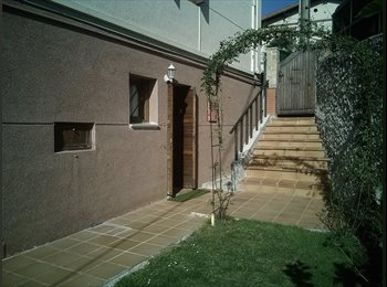 EasyPiso ES - habitacion en egia 350 todo incluido - Egia - Loiola - Martutene, San Sebastián - €350