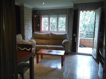 EasyPiso ES - habitacion disponible - Centro, Lleida - €150