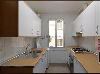 EasyPiso ES - 2 Grandes habitaciones muy barato en retiro - Retiro, Madrid - €310