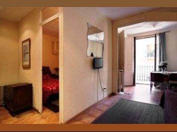 EasyPiso ES - 2 double bedroom apartment in Poble Sec - Sants-Montjuïc, Barcelona - €750