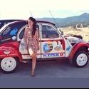 EasyPiso ES - Solene - 21 - Estudiante - Mujer - Madrid - Foto 1 -  - € 300 por Mes - Foto 1