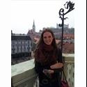 EasyPiso ES - Veronika - 23 - Estudiante - Mujer - Madrid - Foto 1 -  - € 270 por Mes - Foto 1