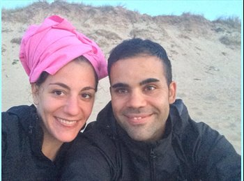 EasyPiso ES - Joana y Pablo  - 26 - Madrid