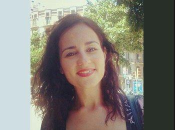 EasyPiso ES - Maria Elena - 32 - Barcelona