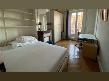 Appartager FR - Paris centre, 2e arr quartier Montorgueil - 2ème Arrondissement, Paris - Ile De France - €850