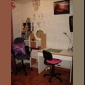Appartager FR chambre chez l'habitant pour personne sérieuse et de confiance - Nord Centre Nice, Nice, Nice - € 340 par Mois - Image 1