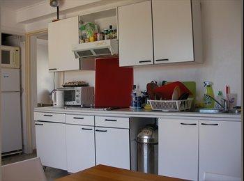 Appartager FR - Appartement proche Paul Valery  WIFI - Hôpitaux-Facultés, Montpellier - €330