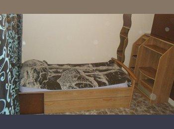 Appartager FR Chambre avec vue sur jardin - Chilly-Mazarin, Paris - Essonne, Paris - Ile De France - 420 par Mois,€97 par Semaine€0 par Jour€ - Image 1