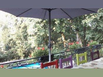 Appartager FR - chambre chez l'habitant - Pau, Pau - €290