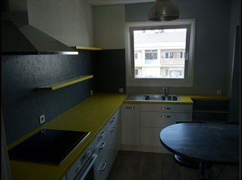 Appartager FR - appartement rénové en centre ville 01/2015 - Angers, Angers - €360
