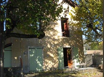 Appartager FR - colocation de courte ou longue duree - Le Puy-en-Velay, Le Puy-en-Velay - €400