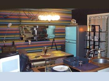 Appartager FR - colocation dans maison individuelle - Guipavas, Brest - €370