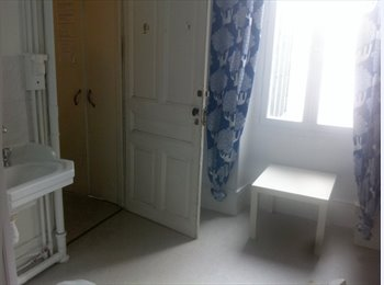 Appartager FR - Loue chambre meublée dans collectif étudiant 350 € - Dijon, Dijon - €350