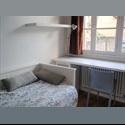 Appartager FR colocation dans une grande maison familiale: - Joinville-le-Pont, Paris - Val-de-Marne, Paris - Ile De France - € 500 par Mois - Image 1