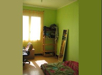 Appartager FR Chambre libre en colocation - 4ème Arrondissement, Marseille, Marseille - 300 par Mois,€ - Image 1