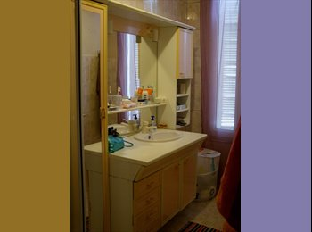 Appartager FR - Colocation de l' appartement chez l'habitant - Antibes, Cannes - €480