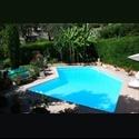 Appartager FR Location meublée étudiants - Collines niçoises, Nice, Nice - € 550 par Mois - Image 1