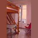 Appartager FR APPARTEMENT EN COLLOCATION CENTRE NICE - Cœur de Ville, Nice, Nice - € 450 par Mois - Image 1