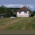 Appartager FR 2 chambres meublées en coloc charges comprises - Rouen, Rouen - € 430 par Mois - Image 1