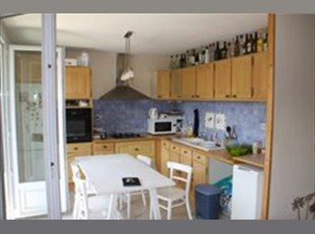 Appartager FR - Colocation sur Meylan (quartier les Ayguinards) - Meylan, Grenoble - €375
