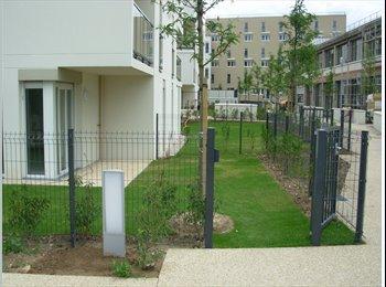 Appartager FR Coloc à Nanterre - Nanterre, Paris - Hauts-de-Seine, Paris - Ile De France - 600 par Mois,€ - Image 1