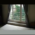 Appartager FR Jolie chambre en centre-ville mais au calme!!!! - Montpellier-centre, Montpellier, Montpellier - € 395 par Mois - Image 1