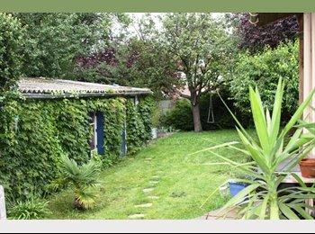 Appartager FR - location d'une chambre dans maison ou dépendance - Le Perreux-sur-Marne, Paris - Ile De France - €450