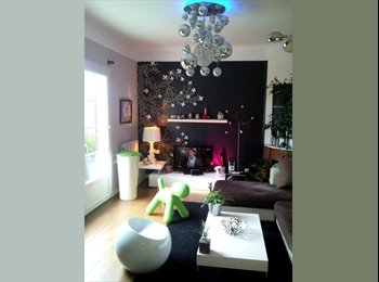 Appartager FR - Colocation à Bidart pour personne calme & discrète - Bidart, Biarritz - €490