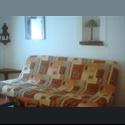 Appartager FR grande chambre meublee  a Menton - Menton, Nice Périphérie, Nice - € 500 par Mois - Image 1