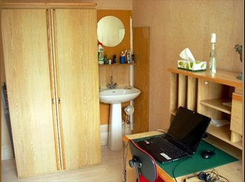 Appartager FR - loue chambre meublée en coloc aux ulis 91940 - Les Ulis, Paris - Ile De France - €350