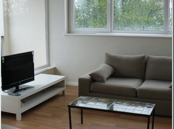 Appartager FR - Appartement au parc Barbieux, ch comprises - Roubaix, Lille - €400