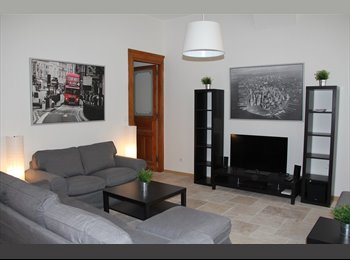 Appartager FR - Grand standing neuf 1er locataire Wi fi Home ciné - Roubaix, Lille - €420