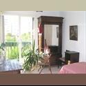 Appartager FR Chez l'habitant  dans T4=2 chambres Dispo+P.Cmune - Ouest Littoral, Nice, Nice - € 452 par Mois - Image 1