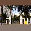 Appartager FR Nice-Fabron - Chambres vue mer/vue parc - Ouest Littoral, Nice, Nice - € 635 par Mois - Image 1