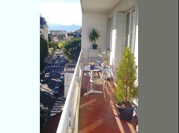 Appartager FR - chambre meublée centre ville tarbes - Tarbes, Tarbes - €290