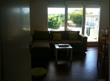 Appartager FR - Grande maison en coloc secteur Bordeaux - La Bastide, Bordeaux - €450