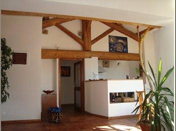 Appartager FR - Chambre à louer dans bel apartement meublé Beziers - Béziers, Béziers - €250