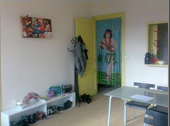 Appartager FR - grande chambre dans appart confortable et agréable - Capucins - Victoire - St Michel - Ste Croix, Bordeaux - €325