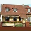 Appartager FR Chambre pour Stagiaire - Achères, Paris - Yvelines, Paris - Ile De France - € 250 par Mois - Image 1
