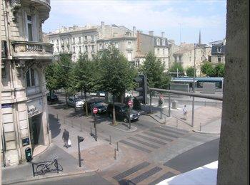 Appartager FR - Colocation Victoire - Capucins - Victoire - St Michel - Ste Croix, Bordeaux - €475