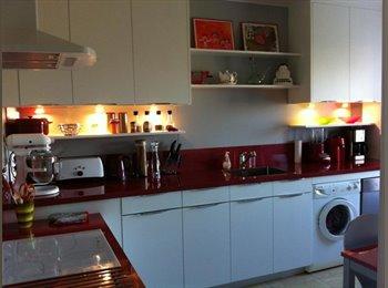 Appartager FR - Jolies chambres à louer - Montpellier-centre, Montpellier - €400