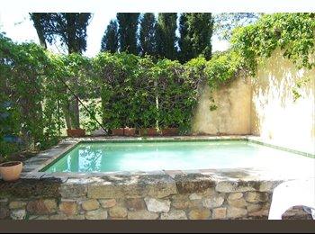 Appartager FR - mas de calandre - Lambesc, Aix-en-Provence - €589