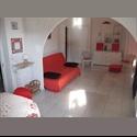 Appartager FR Appart. indépendant 85m2 avec Jardin-Terrasse - Cœur de Ville, Nice, Nice - € 450 par Mois - Image 1